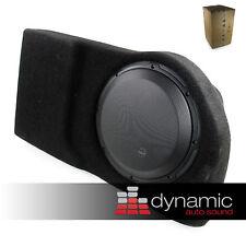 JL AUDIO® SB-D-QDRAM/10W3v3 Dodge Ram 1500 Quad & Crew Cab Stealthbox 10W3v3 New