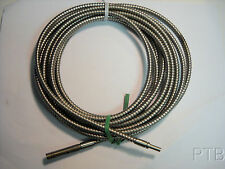 Used Banner ITT215S 15FT Fiber Optic Cable