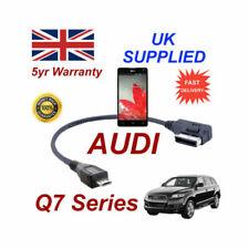 Accessoires électroniques pour véhicule Audi Q7