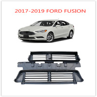 Radiator Core Support Shutter Assembly FOR 2017 2018 2019 FORD Fusion HS7Z8475A