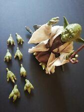 Star Wars Sideshow Yoda (no Hot Toys)