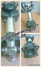 Jcb Spare Parts - Rear Axle Drive Prop Shaft Part No. 914/60183