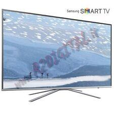 "TV SAMSUNG LED 55"" ULTRA HD SMART 4K UE55KU6400 UHD DVB-T2 USB MONITOR VGA HDMI"