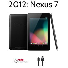 Asus Nexus 7 ME370T (2012) 8GB