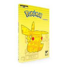 Guide Complet n°13 Pokémon Jaune
