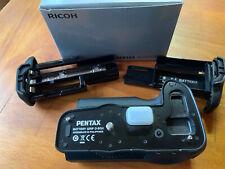 Pentax D-BG 6 Batteriegriff in OVP Unbenutzt