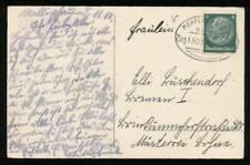 187927) DR Bahnpostblg. Herford Bassum