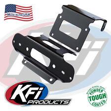 KFI Products Honda Rancher 420/TRX 420 Winch Mount 07-14
