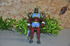 Box1 Yu-Gi-Oh Battle Ox Action Figure With Axe