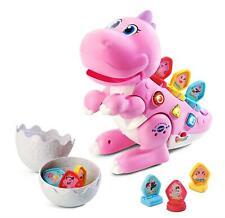 Vtech LEARN & DANCE DINO PINK Toys Games Pre-School BNIP