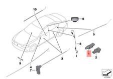 Genuine LED module BMW Alpina Hybrid M6 7L B6 B7 B7L B7LX B7X F01 63319163756
