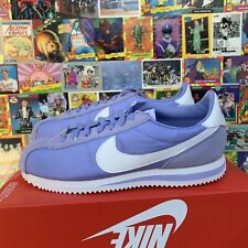 Nike Cortez Basic SE - Twilight Purple / White Size 12 New