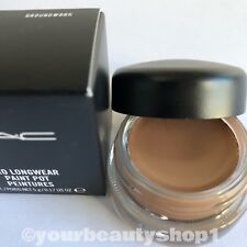 "Mac Eyeshadow Pro Longwear Paint Pot ""GROUNDWORK"" BRAND NEW IN BOX 100%Authentic"