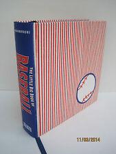 The Little Big Book of Baseball  by H. Clark Wakabayashi