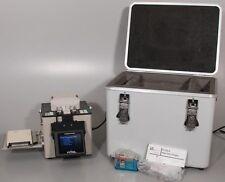 Fitel/Furukawa S174H/S-174H Fiber Optic Fusion Splicer Kit w/Cleaver + Stripper
