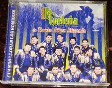 Banda La Costena Cuando lloran los hombres