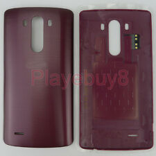 New Original Housing Battery Back Cover Door With NFC For LG G3 D855 D852 D850