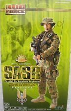 "BBI Elite Force collectable action figure 1/6 scale 12"" Australian SASR Sergeant"