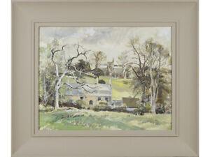 John Strickland Goodall RBA RI - Original Watercolour Painting