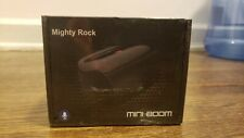 Mighty Rock- Mini Boom Bluetooth Portable Speaker