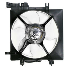 05-13 Legacy & Outback Non-Turbo Radiator Engine Cooling Fan Motor Assembly 2013