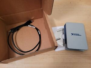 National Instruments NI cDAQ 9171 - USB Chassis