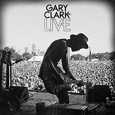 Gary Clark Jr - Gary Clark Jr Live [CD]