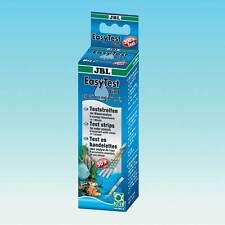 JBL Test FACILE 6 en 1 de l'eau - Easy rapide multitestset Trousse d'essai eau