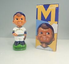 2015 Milwaukee Brewers Vintage Bobblehead In Box