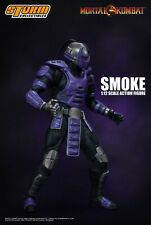STORM COLLECTIBLES Mortal Kombat Cyber Smoke (NYCC 2019 Exclusive) *IN STOCK*