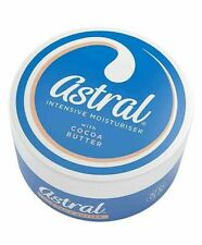 Astral Cream Original Face And Body Intensely Nourishing All Over Moisturise