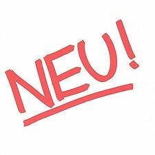 Neu! CD (2001)