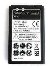 Akku für MICROSOFT NOKIA Lumia 435, Lumia 532, BV-5J Handy Batterie min. 1300mAh