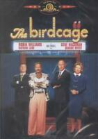 THE BIRDCAGE NEW DVD