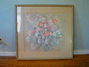 Floral Pastel - Kamil Kubik (Czech)