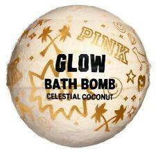 Victoria's Secret PINK Bath Bomb ~ VS Celestial Coconut ~ 130g ~ New ~ MBC