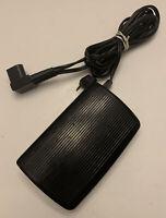 Vintage SINGER 103435-001 Sewing Machine Foot Pedal Speed Controller OEM 3 Prong