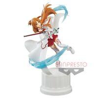 Sword Art Online - Asuna Espresto Figure 23cm (BANPRESTO)