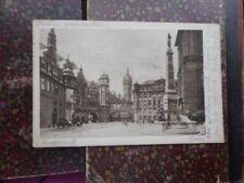 Markenlose Ansichtskarten vor 1914 aus Deutschland mit dem Thema Burg & Schloss