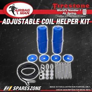Airbag Man Air Suspension Coil Helper Kit for HOLDEN COMMODORE VG VP VR VS Ute