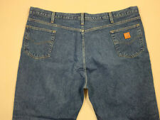 CARHARTT mens jeans size 50x31 Relaxed fit blue cotton
