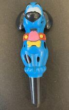 Educational Insights Hot Dots Jr. Ace-the Talking, Teaching Blue Dog Pen