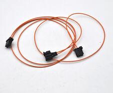 Y- Adapter Lichtwellenleiter LWL POF MOST BUS für BMW Mercedes Audi Porsche VW