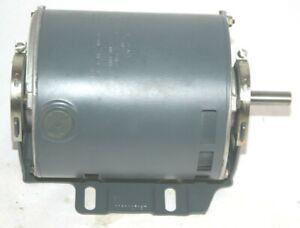 NEW GE 5KH3UHAO454 1/3HP, 1725 RPM, 115VAC REVERSABLE