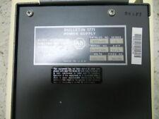ALLEN BRADLEY BULLETIN 1771-P2 A USED