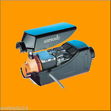 Eberspächer Luftheizung Airtronic D4 Plus Diesel 12V 25.2484.05.0000