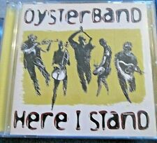 Oysterband - Here I Stand (CD 1999)