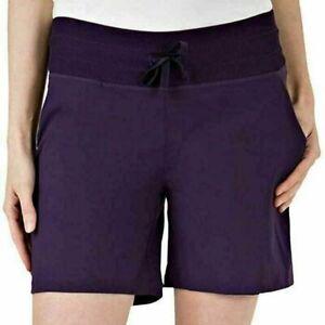 Tuff Athletics Women's Hybrid Shorts