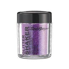 Stargazer Loose Glitter Shaker Eye shadow Face Body Hair Nail Art