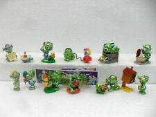 """""""10 Extraterrestri Stralunati"""" 1998 (entra e scegli il personaggio) Kinder"""